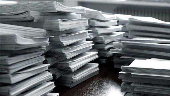 El colapso en los tribunales por las hipotecas retrasa los juicios en Córdoba hasta 2022