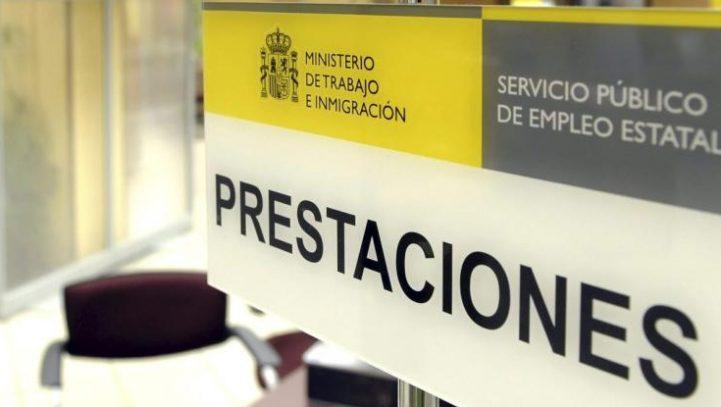 Las Entidades Bancarias adelantan el pago del subsidio por desempleo