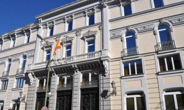 El CGPJ inicia la elaboración de un plan de choque de cara a la reanudación de la actividad judicial tras el levantamiento del estado de alarma