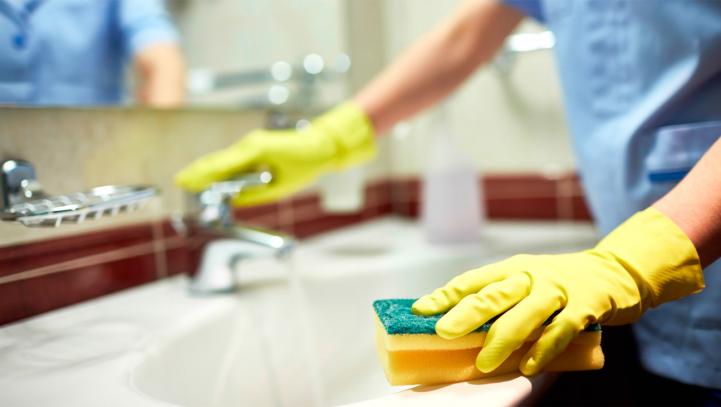 Subsidio extraordinario para empleadas del hogar