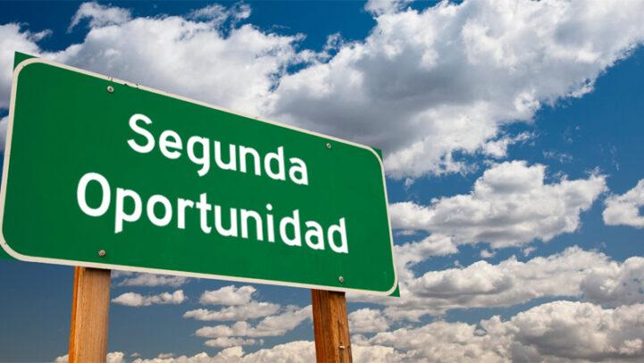 Decálogo simplificado para acogerse a la Ley de Segunda Oportunidad