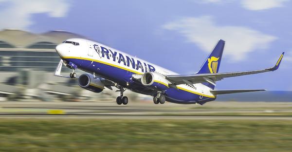 El Supremo anula la política de Ryanair que permitía mandar el equipaje en un vuelo distinto