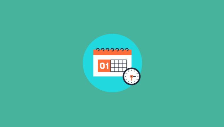 Calendario con las obligaciones fiscales de los autónomos hasta final de año