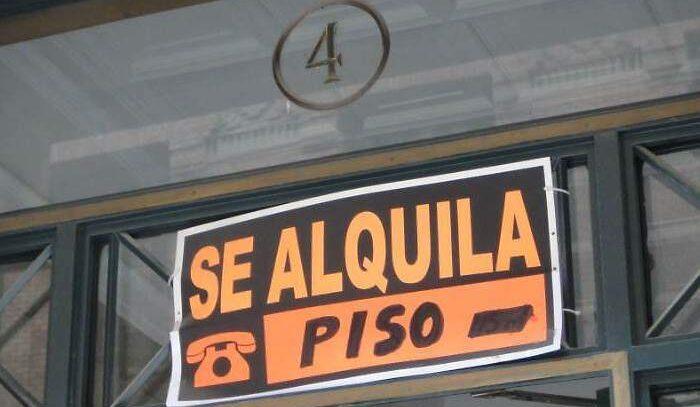 Sánchez anuncia ayudas de 250 euros mensuales para el alquiler a los menores de 35 años